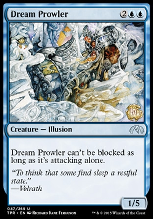 Dream Prowler